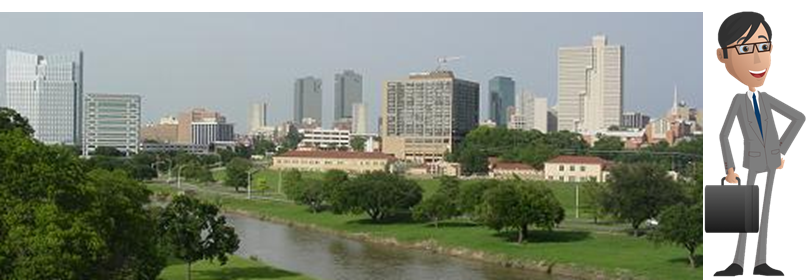 Fort Worth real estate companies and Fort Worth real estate brokers